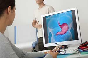 Gastroenterologie behandlung