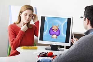 Endokrinologie behandlung