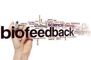 Behandlung Biofeedback
