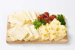 schnittkäse lebensmittel kalorien kalorientabelle
