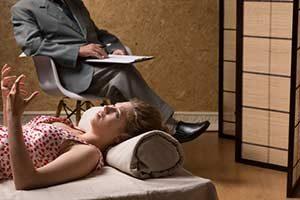 Psychotherapie behandlung