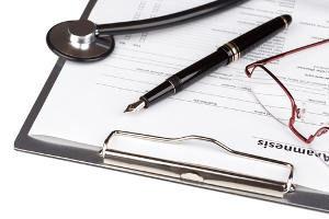 Krankheiten Enzephalitis