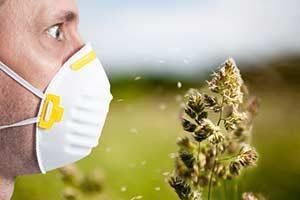 Allergien Allergie