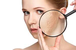 Hausmittel gegen trockene Haut