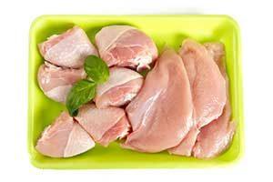 geflügel lebensmittel kalorien kalorientabelle