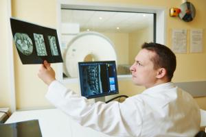 Behandlung Radiologie