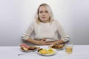 Verdauungsprobleme magen darm essen manuka honig Helicobacter pylori Blähbauch