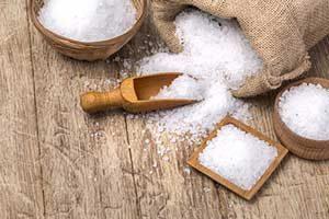 glaubersalz behandlung schüssler-salz nr. 8 natrium chloratum
