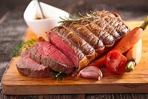 rindfleisch lebensmittel kalorien kalorientabelle