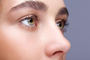 Behandlung Nasenkorrektur