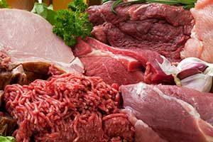fleisch lebensmittel kalorien kalorientabelle