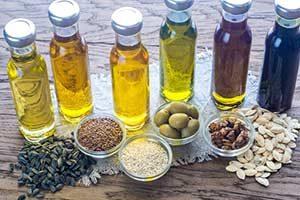 pflanzenöle lebensmittel kalorien kalorientabelle