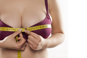 Behandlung Brustverkleinerung