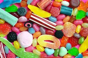 süßigkeiten süßwaren lebensmittel kalorien kalorientabelle