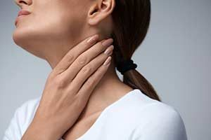 Schluckbeschwerden (Dysphagie), Schluckauf