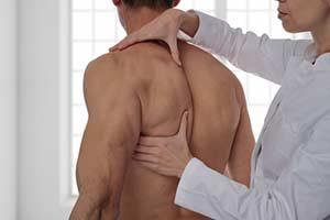Chiropraktik behandlung