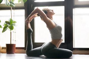 Behandlung Pilates