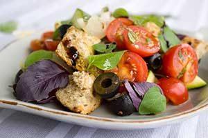 Vegetarische Diät