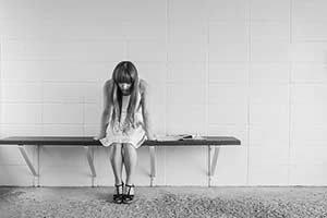 Depression Depressionen
