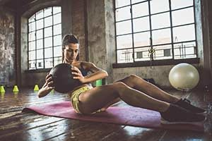 Functional Training bewegung Schulterschmerzen