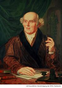 Homöopathie , Christian Friedrich Samuel Hahnemann