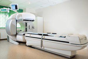 Behandlung Nuklearmedizin
