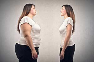 gewichtszunahme antidepressiva ursache