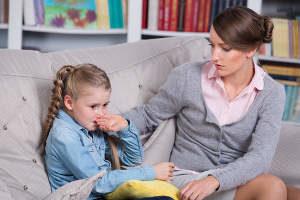 Behandlung Traumatherapie, Anpassungsstörung; Stress Response-Syndrom