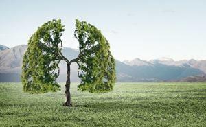 Behandlung Atemtherapie nach Middendorf Symptome Lungenschmerzen Hausmittel gegen Atemnot