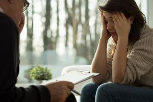 Behandlung Traumatherapie