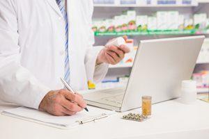 Behandlung Pharmakokinetik