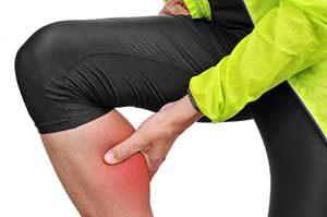 waden schmerzen Kompartmentsyndrom; Muskelkompressionssyndrom; Logensyndrom