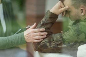 Behandlung Traumatherapie EMDR, PTSD, Posttraumatische Belastungsstörung (PTBS), Therapie