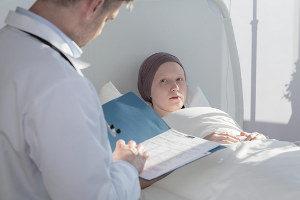 Behandlung Onkologie