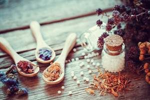 Behandlung Naturheilkunde, Schlafstörung, Hausmittel gegen Stress