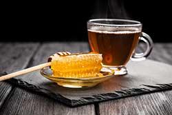 Manuka Honig Tee Blasenentzündung