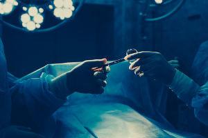 Behandlung Unfallchirurgie