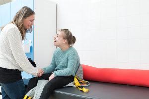 Behandlung Heilpädagogik