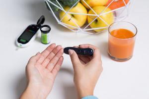 Behandlung Diabetologie