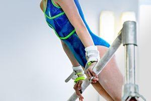 Behandlung Gymnastik