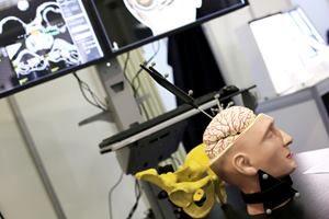 Behandlung Neurochirurgie