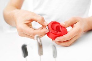 Behandlung Pädaudiologie