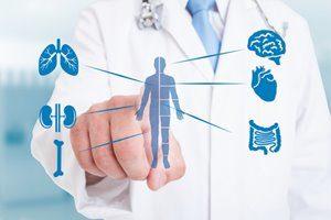 Behandlung Innere Medizin