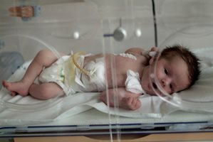 Behandlung Inkubator