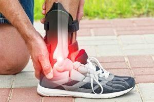 Behandlung Sportmedizin