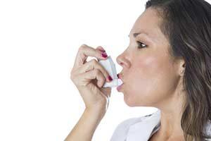 Symptome Lungenschmerzen Inhaliergeräte