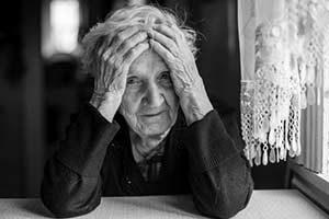 Behandlung Geriatrie Alzheimer Deemenz PSEN1 Genmutation