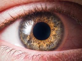 Augenflimern Air Optix Kontaktlinsen
