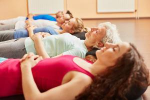 Behandlung Autogenes Training