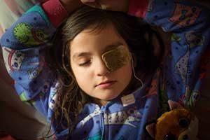 Kamilien tee, Tränensack Hausmittel gegen Augenentzündung
